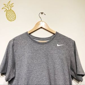 Nike Shirts - NIKE Dri-Fit Athletic Tee